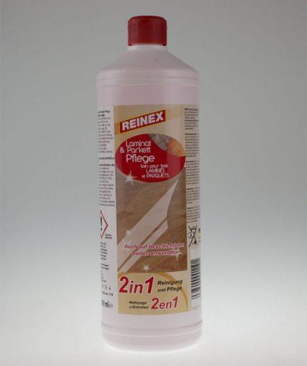 Reinex laminato ir parketo valiklis(1l)