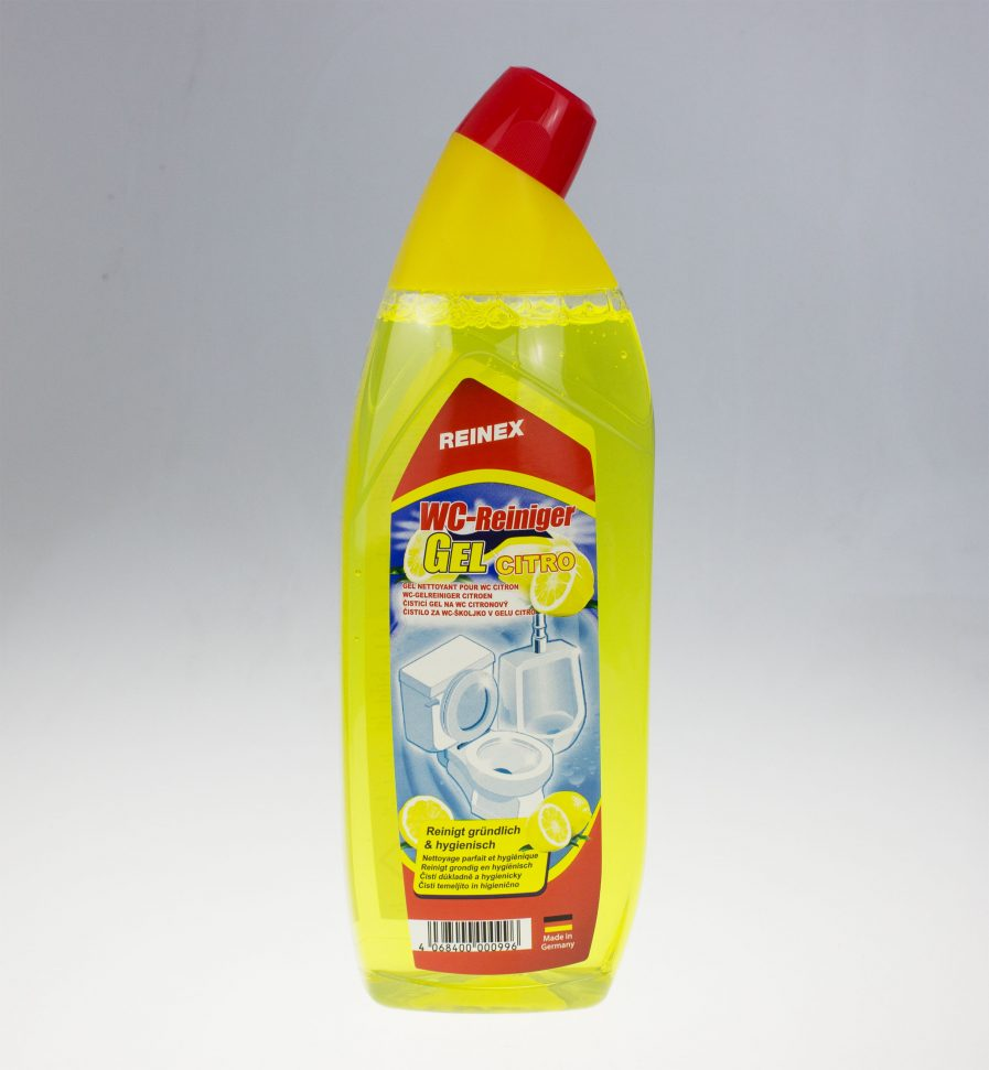 Reinex WC valiklis gelis Citrina(750ml)