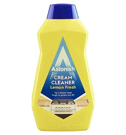 Astonish valomasis kremas Citrus(500ml)