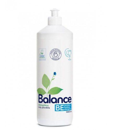 BALANCE ekologiškas indų ploviklis (1l)