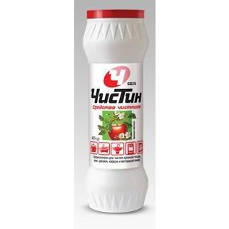 Čistin Valymo priemonė milteliai obuolio kvapas(400g)