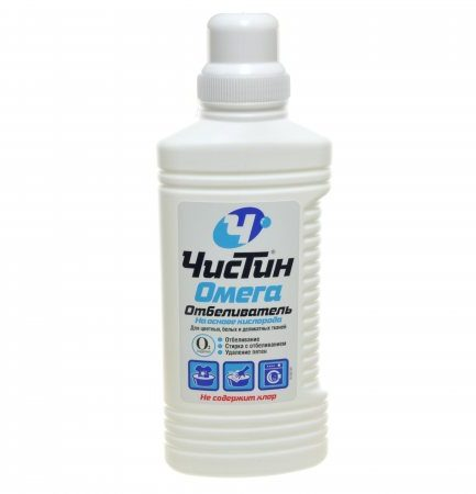Čistin Balinamoji priemonė Omega be chloro(950g)