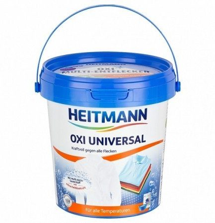 HEITMANN universalus dėmių išėmėjas (750g)