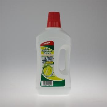 REINEX grynos citrinos rūgšties universalus kalkių valiklis( 500ml)