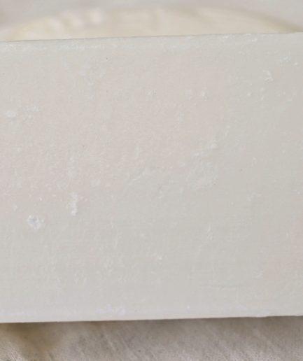 Ringuva nepakuotas Baltas kosmetinis muilas (150 g)