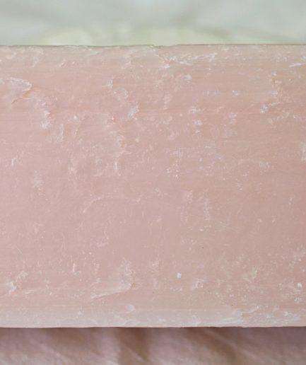 Ringuva nepakuotas Rožinis kosmetinis muilas (150g)