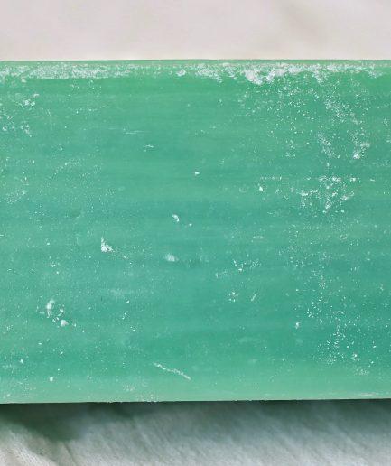 Ringuva nepakuotas žalias kosmetinis muilas (150g)