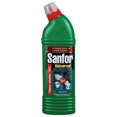 SANFOR Universal Sanitarinė - higieninė priemonė jūros brizas(750ml)