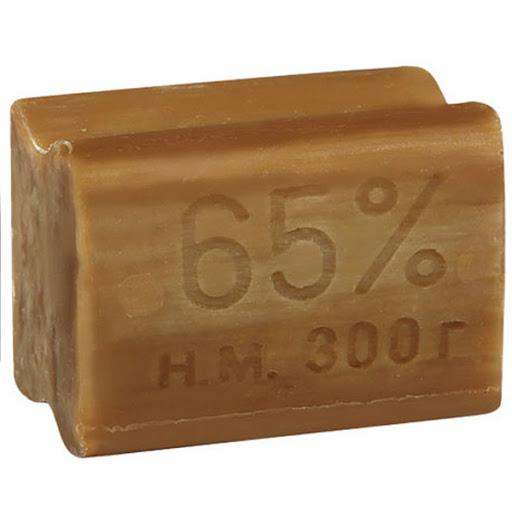 Ūkiškas muilas nepakuotas 65% (300g)