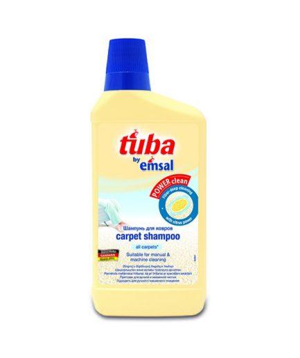 TUBA Kilimų, apmušalų šampūnas(500ml)