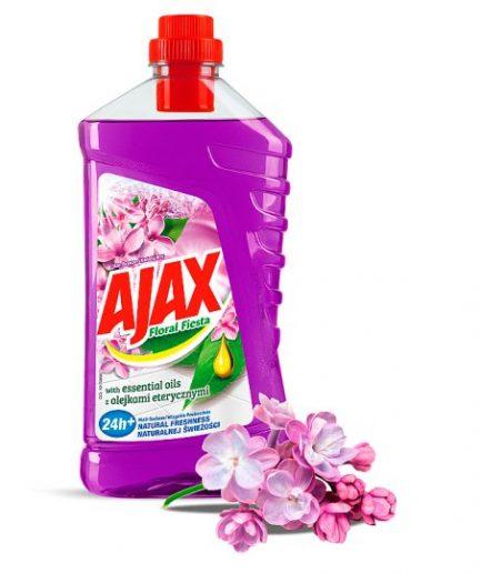 AJAX Lilac Breeze Grindų ploviklis (1l)