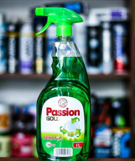 Passion Gold Vinegar,Langų ir stiklų valiklis(1l)