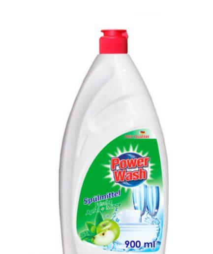 Power Wash Apfel,Indų ploviklis(900ml)
