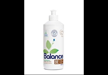 BALANCE ekologiškas indų ploviklis su kaštonų ekstraktu (500 ml)