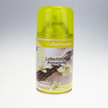 REINEX FRESH oro gaiviklis Aromatinga vanilė(250ml)