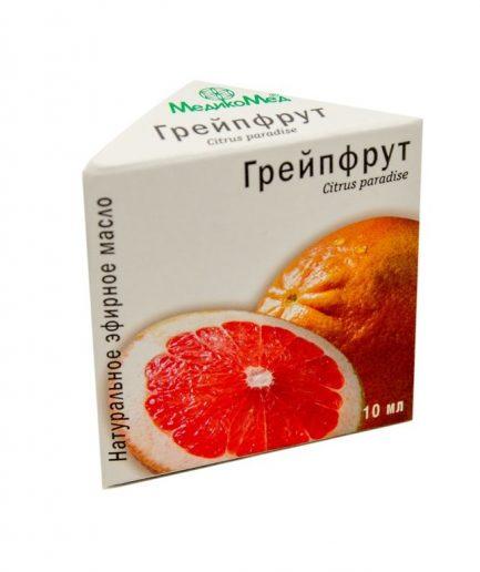 MedikoMed natūralus eterinis aliejus greipfrurtas(10ml)