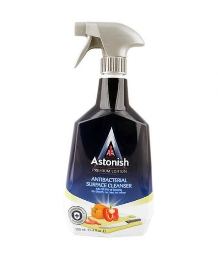 ASTONISH Antibakterinis valiklis(750ml)