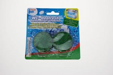 Reinex WC vandens rezervuaro tabletės (2vnt)