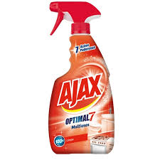 AJAX Optimal 7 universalus valiklis(500ml)