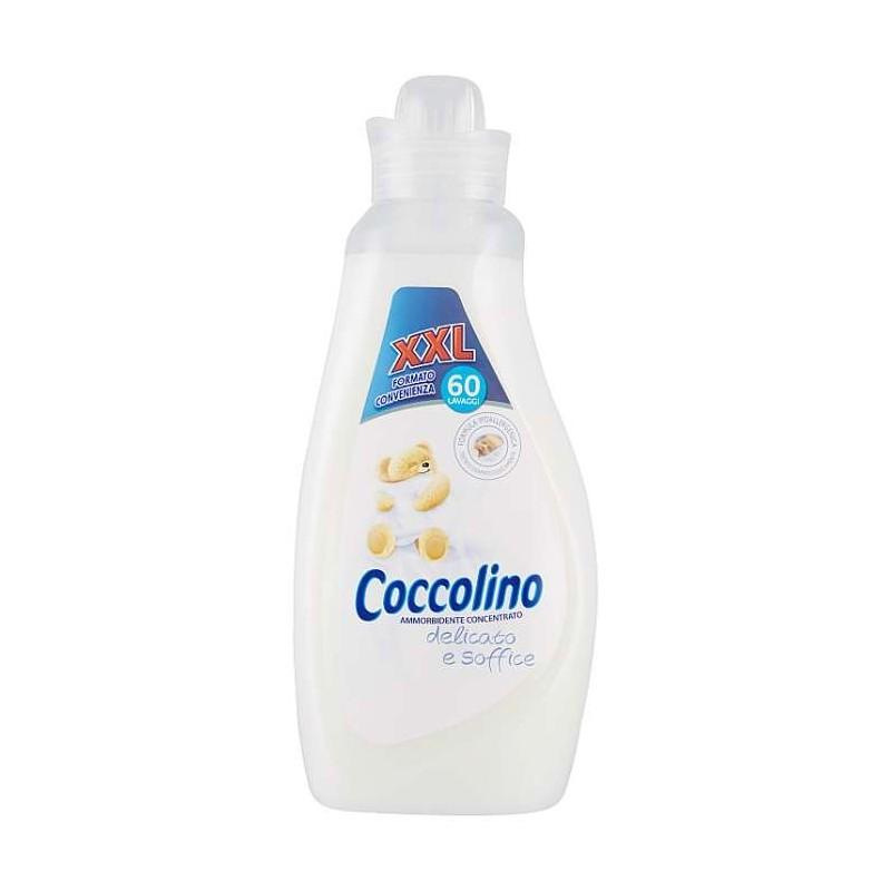Coccolino Delicate koncentruotas audinių minkštiklis(1.5l)