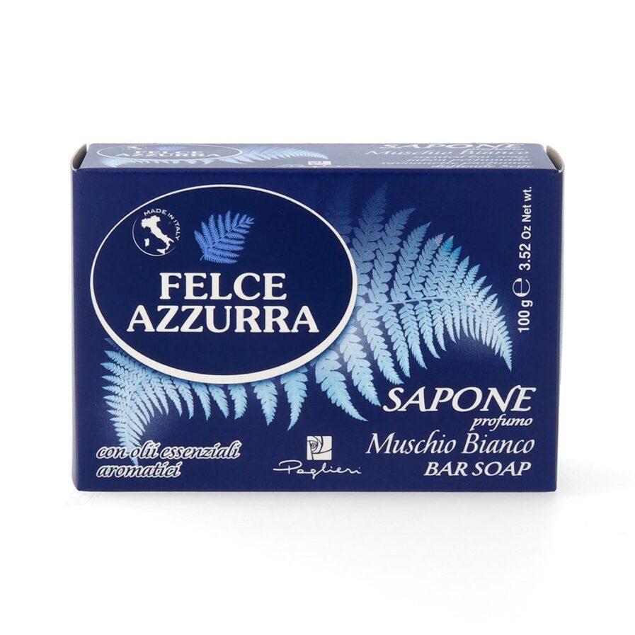 FELCE AZZURRA muilas Muschio bianco(100g)