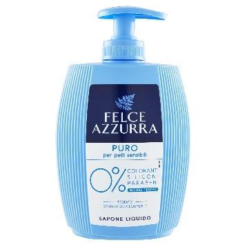 Fece Azzurra skystas muilas natūralus(300ml)