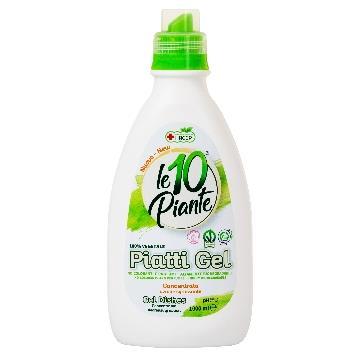 LE 10 PIANTE ekologiškas indų ploviklis(1l)
