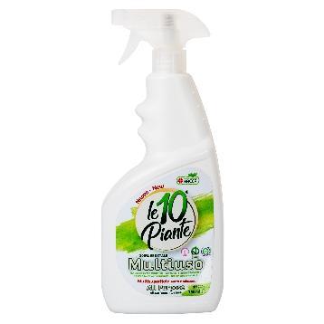 LE 10 PIANTE universalus ekologiškas valiklis(1l)